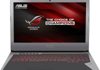 Asus ROG G752VY-GC299T