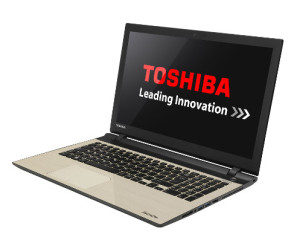 Toshiba Satellite L50-C-156
